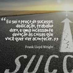preco do sucesso
