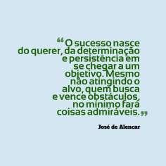 sucesso nasce